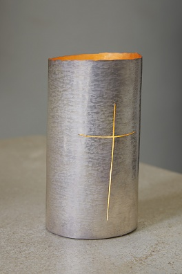 Giampaolo Babetto, Dick Shepard Chapel Candle Holder