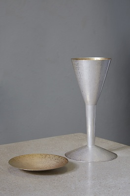 Giampaolo Babetto, Dick Shepard Chapel Chalice and Paten
